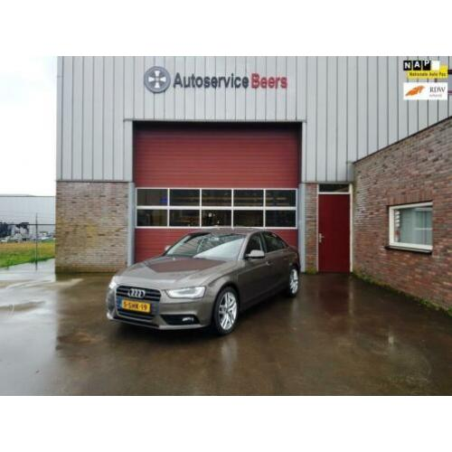 Audi A4 1.8 TFSIe Edition Navi, Trekhaak, LMV, Led, Xenon, C