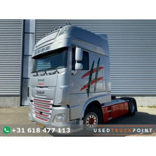 DAFXF 510 SSC / Manual / Retarder / Special / TUV:9-2020 / N